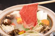 和牛を楽しめる鍋料理